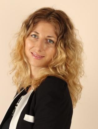 Maria Kamenova